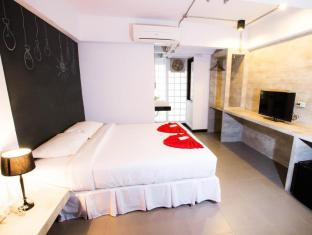 So Hostel Chiang Mai - Δωμάτιο