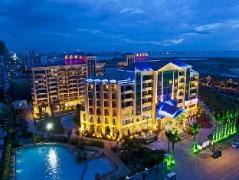 Hainan Vital Resort | Hotel in Haikou