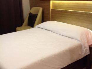 Honey Lodge Pattaya - Guest Room