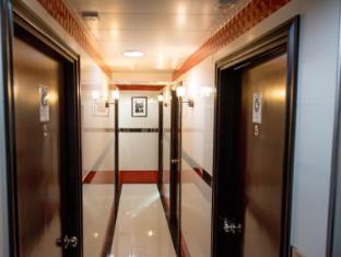 Canada Hotel हाँग काँग - लॉबी