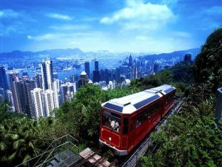 Canada Hotel Hong Kong - Tourist Attraction