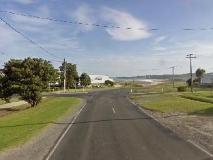 Bella Vista Holiday House: view