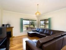 Bella Vista Holiday House: guest room