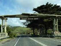 Bella Vista Holiday House: surroundings