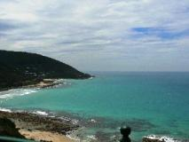 Beach Side Villa: surroundings