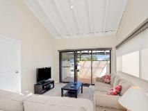 Beach Side Villa: