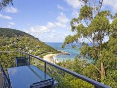 Australia Hotel Booking | Iluka Blue Holiday House