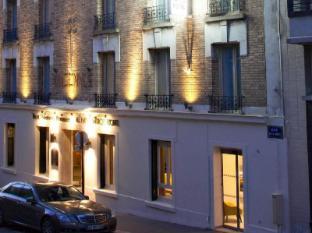 Best Western Premier 61 Paris Nation Hotel Parijs - Hotel exterieur