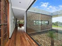 Cypress Hill Holiday House: interior