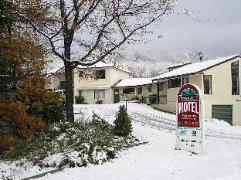 Wanaka Heights Motel | New Zealand Hotels Deals