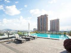 The Crib Residence @ Bukit Bintang | Malaysia Budget Hotels