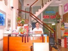 Hotel Minh Quang- Pham Ngu Lao | Vietnam Budget Hotels