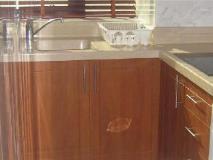 Al Majarah Residence 1 Sharjah: kitchen