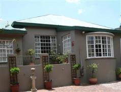 Pension Idube Budget B&B | Cheap Hotels in Johannesburg South Africa