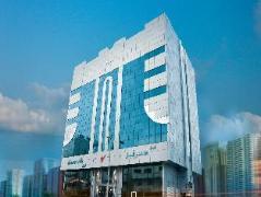 Center Ville Hotel | United Arab Emirates Budget Hotels
