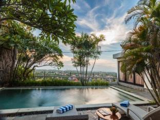 Hidden Paradise Villa