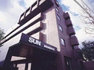 Sun Members Kyoto Saga Hotel
