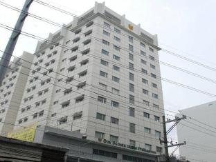 BP International Hotel Manila - Exterior
