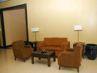 BP International Hotel Manila - Interior