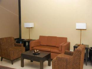 BP International Hotel Manila - Lobby
