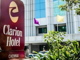 Clarion Chennai Hotel