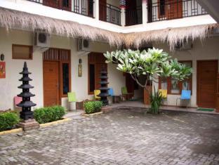 Wisma Bahtera Hotel