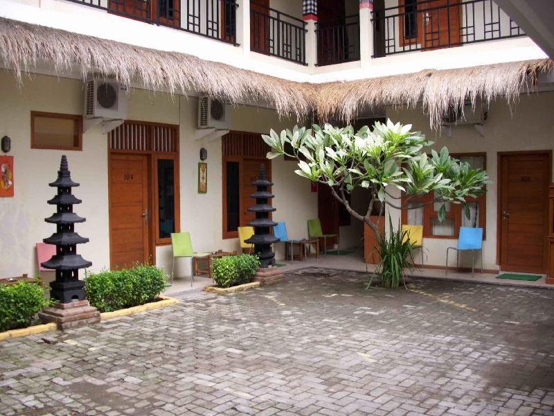 Hotel Wisma Bahtera Cirebon