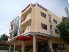 Golden Palace Hotel | Cambodia Hotels