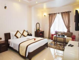 Thao Nguyen Hotel- Phu My Hung