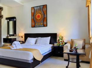 Satriya Cottages Bali - Deluxe room