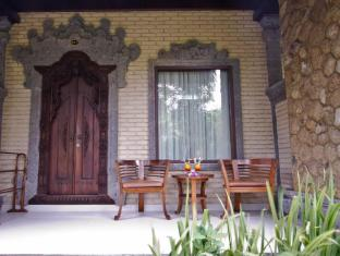 Satriya Cottages Bali - Deluxe