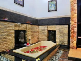 Satriya Cottages Bali - In Deluxe room type