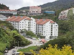 Cameron Highlands Rose Apartment | Malaysia Hotel Discount Rates
