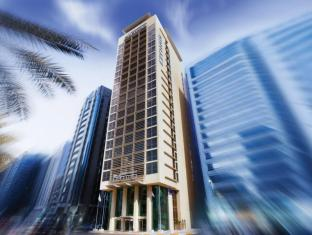 Centro Al Manhal Hotel by Rotana