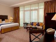 Klassisk suite Club Rotana