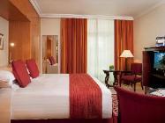 Готельні апартаменти - класична студія