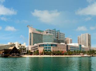 Beach Rotana Hotel Abu Dhabi - Exterior