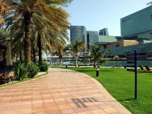 Beach Rotana Hotel Abu Dhabi - Garden