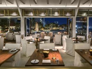 Beach Rotana Hotel Abu Dhabi - Finz