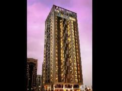 Hala Arjaan by Rotana Hotel   UAE Hotel