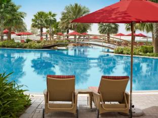 Khalidiya Palace Rayhaan by Rotana Abu Dhabi - Swimming Pool
