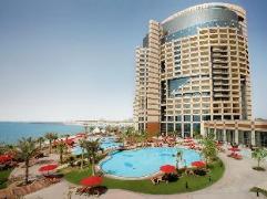 UAE Hotel Discounts | Khalidiya Palace Rayhaan by Rotana