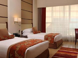Khalidiya Palace Rayhaan by Rotana Abu Dhabi - Classic Plus - Twin Bed