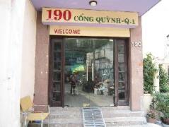 Hotel 190 | Cheap Hotels in Vietnam