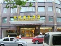 Dalian Chaoyue International Hotel | Hotel in Dalian