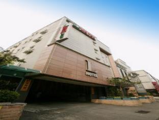 L Hotel Seongdong-gu