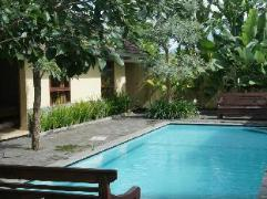 Rumah Teras Yogyakarta Indonesia