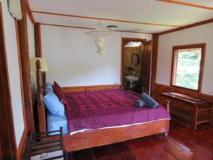 Khoun & Khone Bungalow: guest room