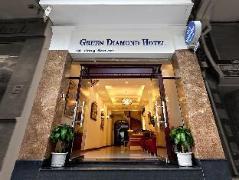 Green Diamond Hotel Vietnam