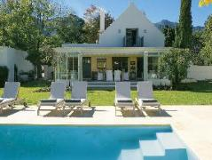 The Owners Cottage at Grande Provence Heritage Estate | Cheap Hotels in Franschhoek South Africa